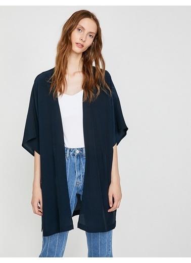 Koton Kimono Lacivert